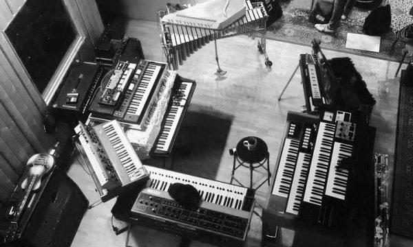 Keys_innspillingsrom