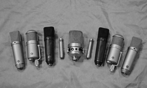 neumann mics